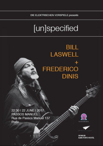 Bill Laswell_Frederico Dinis
