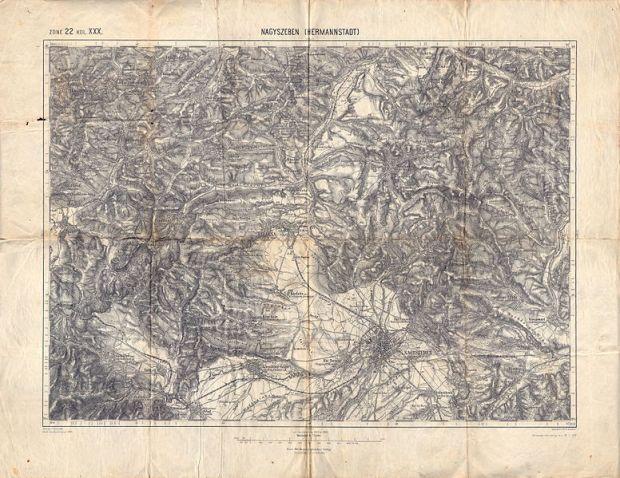 Spezialkarte_Nagyszeben_(Hermannstadt)_-_Sibiu_1911