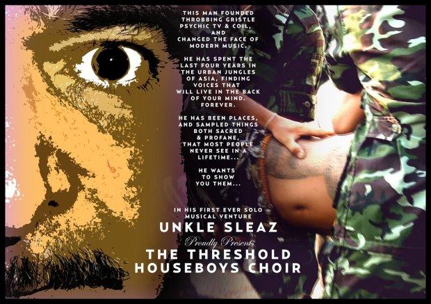 Unkle Sleaze