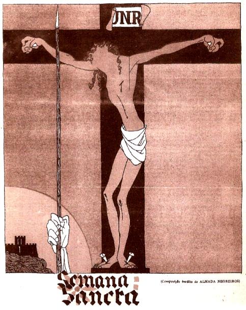 A Ideia Nacional 20 Abril 1916