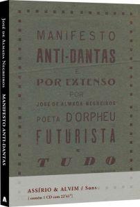 Manifesto anti Dantas
