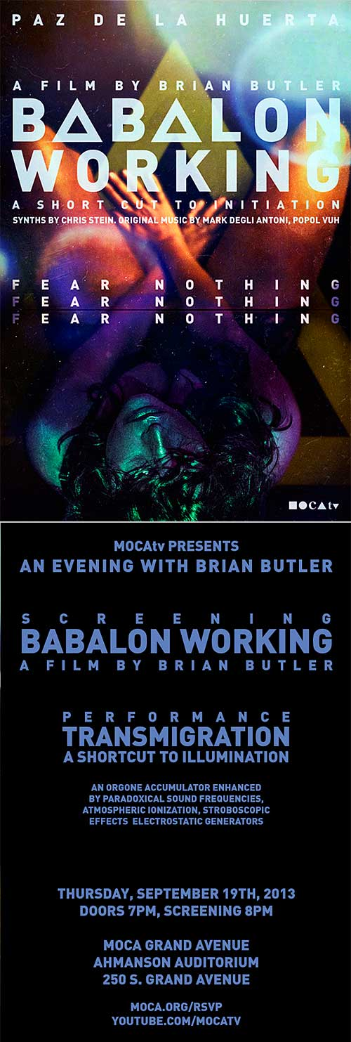 Babalon-Working-Brian-Butler-Paz-De-La-Huerta-film-MOCA-Grand-Avenue-Los-Angeles (1)