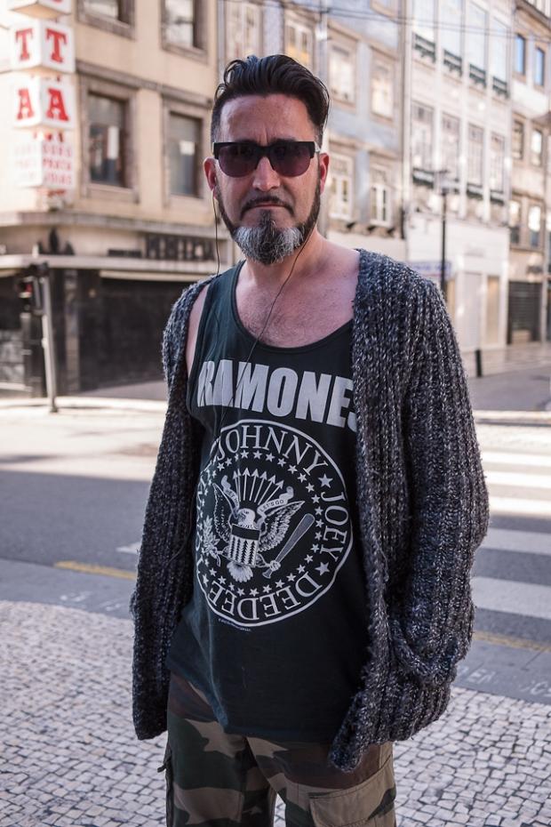 JMR Ramones