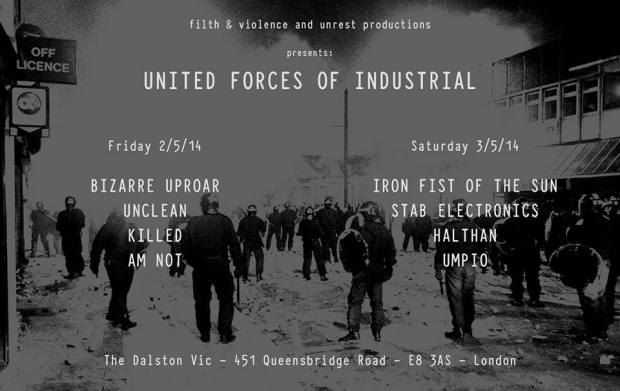 United Forces of Industrial