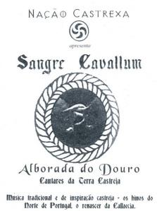 Sangre Cavallum_Alborada do Douro_Flyer 01