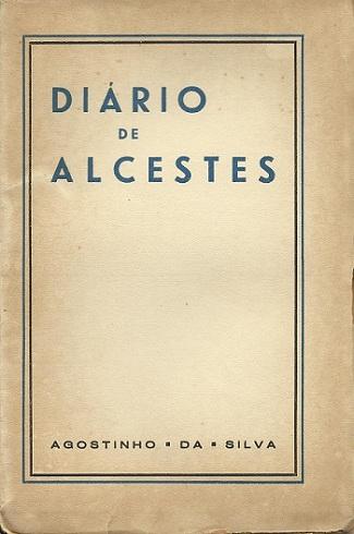 Capa Alcestes