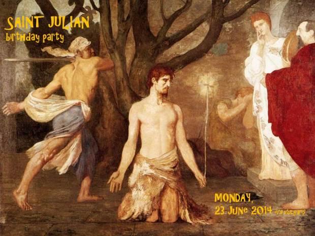 23-Saint Julian 2014