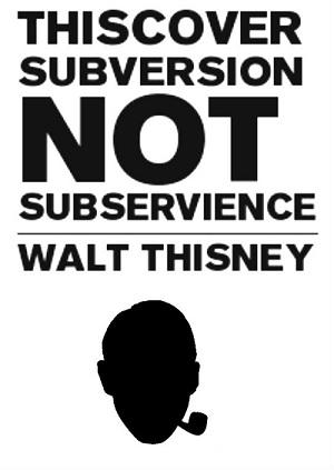 walt thisney