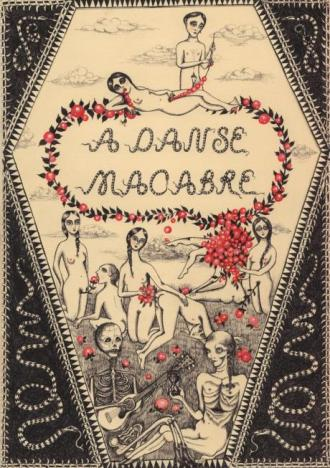 1 Danse Macabre by Theatre of Dolls