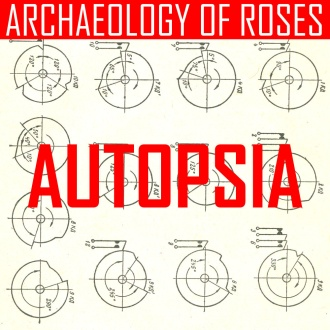 Autopsia Archeology of Roses