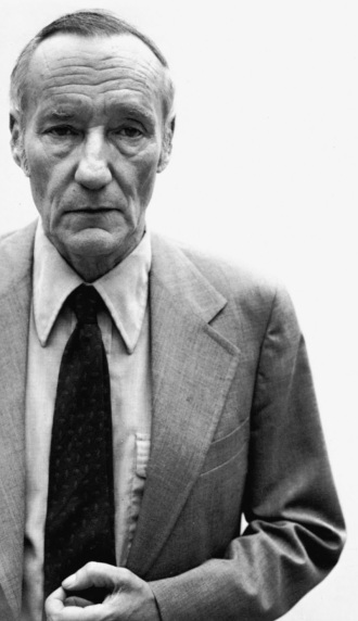 william-burroughs