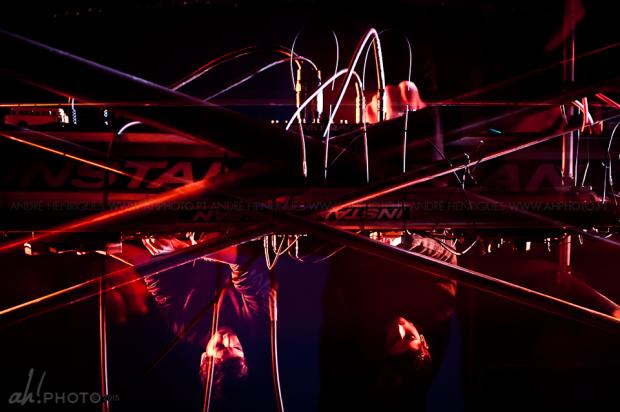 4sturqen múltipla exposição by André Henriques