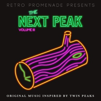 The Next Peak Vol III