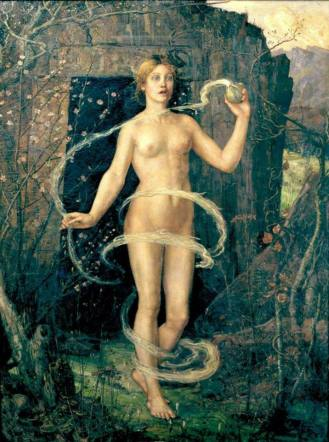 01 The Spring Witch George Wilson 1883-84