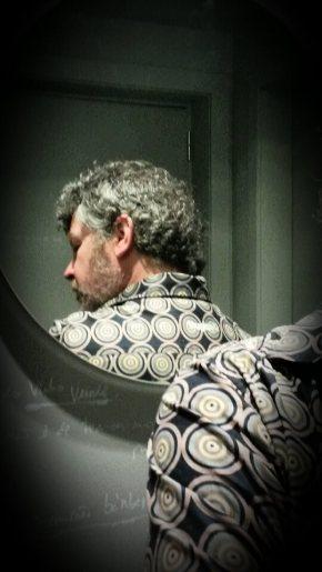 Paulo Silva por Sílvia Silva