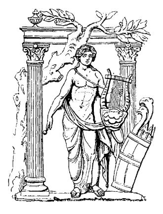 01 Orpheus