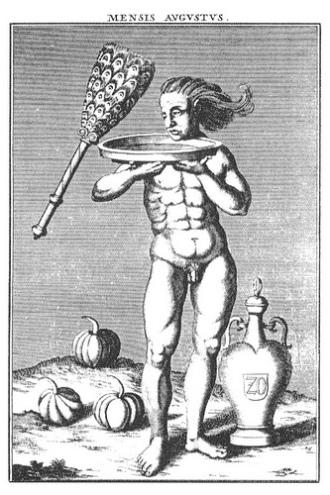 augustus Petrus Agricola
