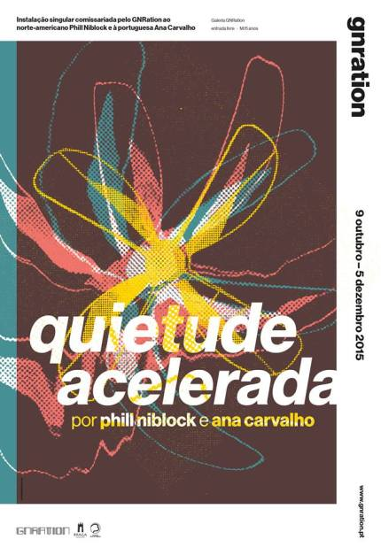 Ana Carvalho & Niblock GNRation