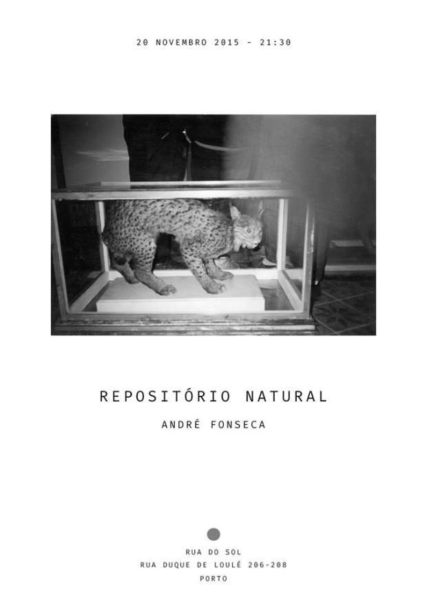 Repositório Natural