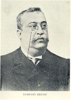 SAMPAIO BRUNO