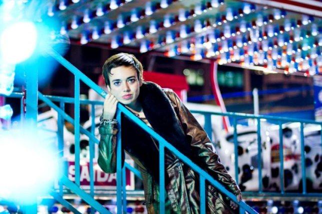 2 Rita Braga by Rita Delille