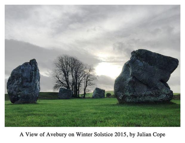 Journey to Averbury