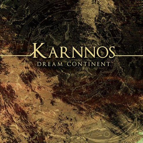 Karnnos Dream Continent