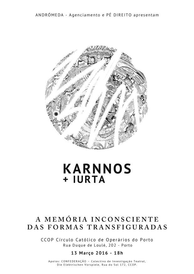 cartaz karnnos iurta