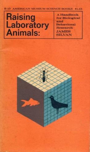 Raising Laboratory Animals - Cópia