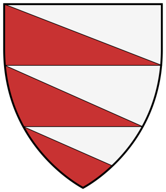 02 Báthory Family coat of arms