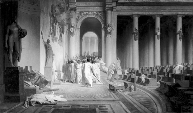 02_the-death-of-caesar-the-legend-as-depicted-in-an-oil-painting-from-1867-by-the-french-artist-jean-leon-gerome