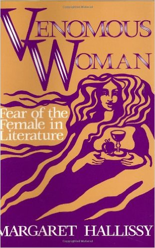 19-venomous-woman-fear-of-the-female-in-literature-contributions-in-womens-studies