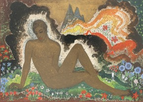 francois-louis-schmied-swiss-1873-1941-narcisse-c-1925
