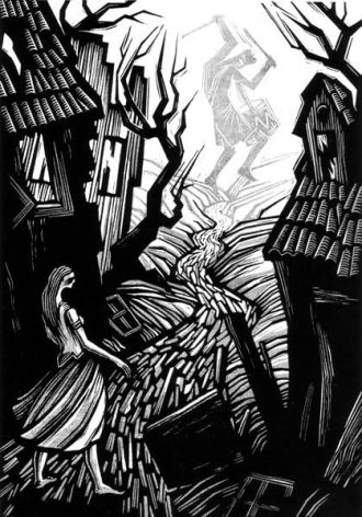 01-walpurgisnacht-novel-by-gustav-meyrink-linocut-illustrations-by-vladimir-zimakov