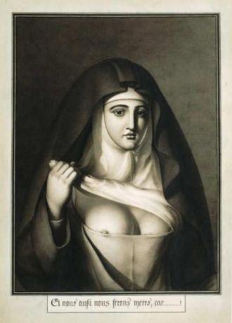 01 Absolument Athée de Jean Jacques Lequeu 1794