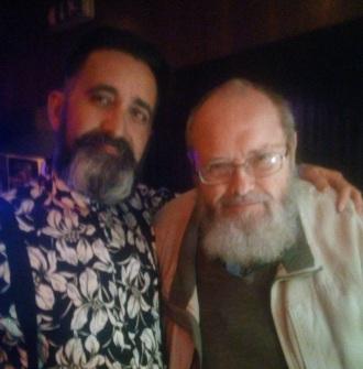 Júlio Mendes Rodrigo & Phill Niblock