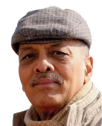 Mr. Madan Chitrakar