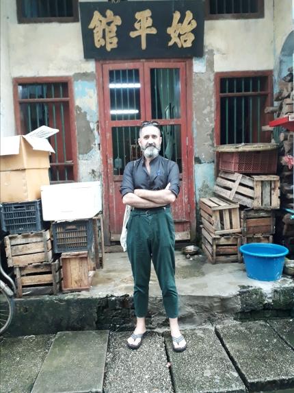 Júlio Mendes Rodrigo_Yangon